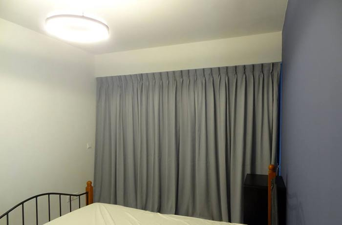 Beautiful Curtains in Melbourne