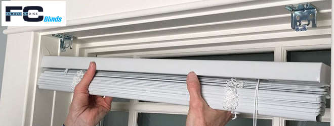 Same Day Blinds Installation