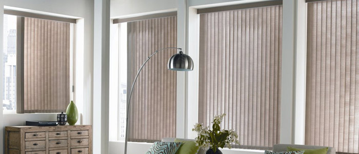 Blinds Patterson