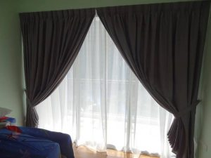 Curtains Steels Creek