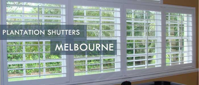 Plantation Shutters Waverley Gardens