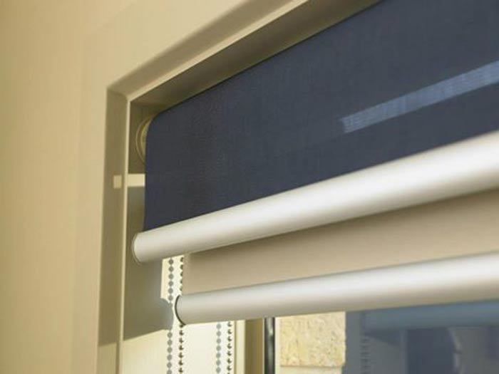 Roller Blinds Mount Burnett
