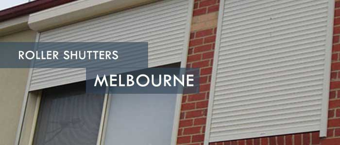 Roller Shutters Red Hill South