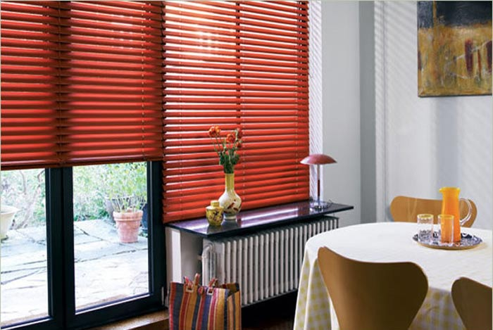 Venetian Blinds Oak Park