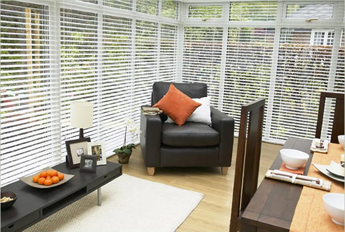 Venetian Blinds Kensington