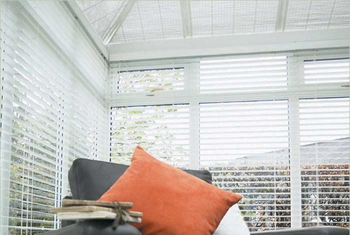 Venetian Blinds Mount Doran